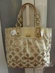 Madison Tote front