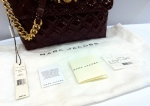 dust bag, care cards, sales receipt